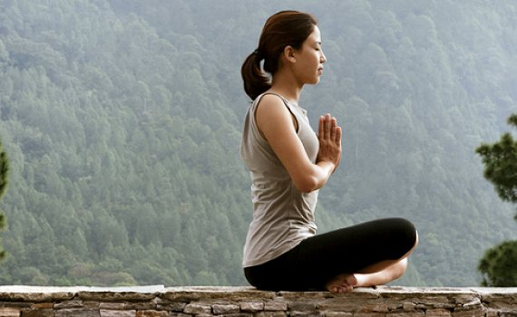 Bhutan Yoga & Wellness Retreat