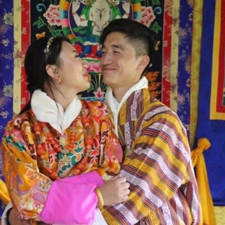 Marriage-in-Bhutan-