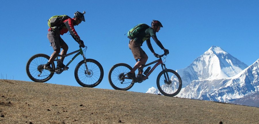mountain-biking-bhutan